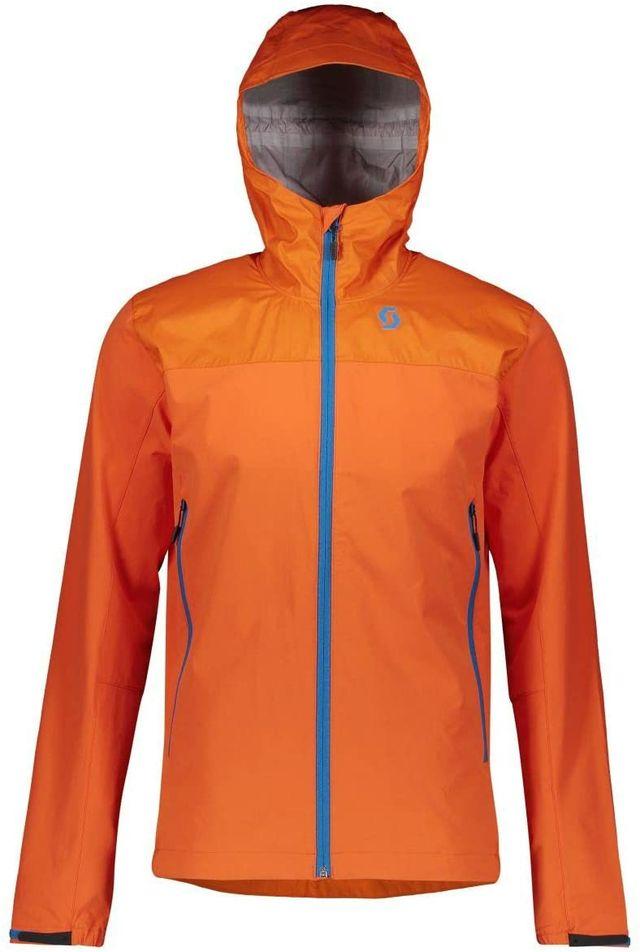 chaqueta impermeable scott S nuevo