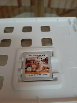 Nintendogs + cats nintendo 3DS