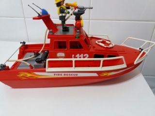 Play Movil, barco de rescate