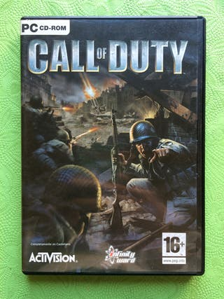 Call of Duty PC original