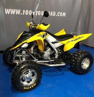 Quad Yamaha Raptor YFM 700 R 50 TH Aniversario