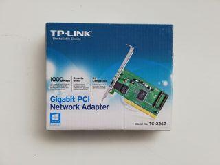 Adaptador Ethernet PC