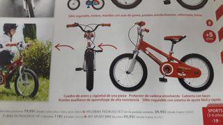 Bicicleta Imaginariun