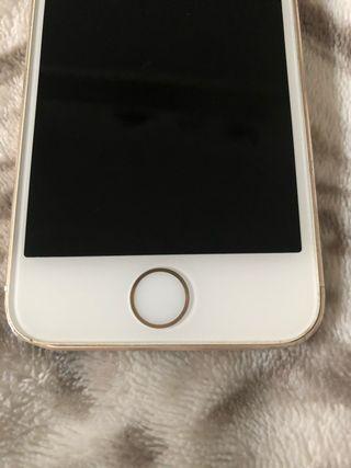 iPhone 5+cargador negociable (25-35€)