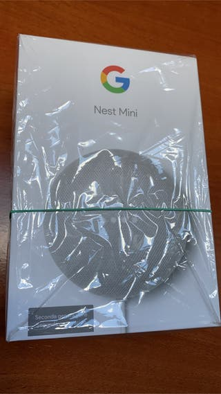 Nest mini