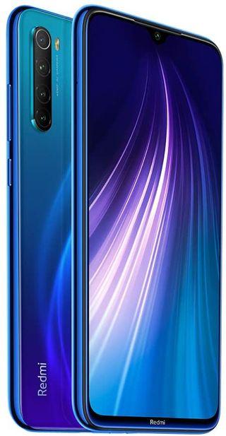 Xiaomi Redmi Note Neptune Blue 8 Smartphone