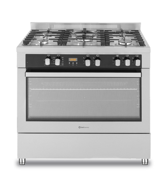 SOLTHERMIC COCINA SEMIPROFESIONAL