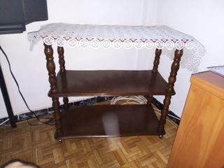 Mesa , mueble de televisión
