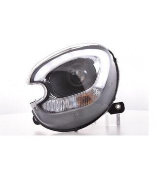 FAROS XENON LED DRL MINI COUNTRYMAN R60 1... r1671