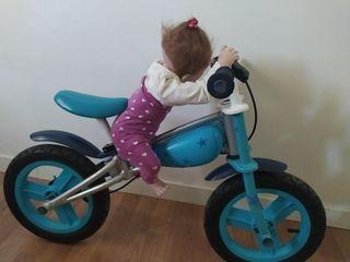 bicicleta de equilibrio imaginarium