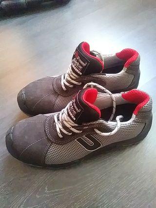 calzado de seguridad talla 42 U Power