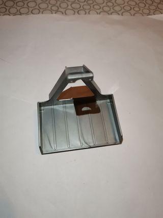 Elevador montacarga playmobil