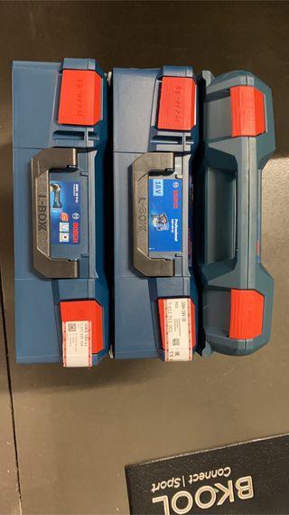 Bosch Kit Instalador