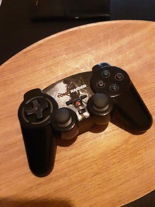 Mando PS3 Tomb Raider