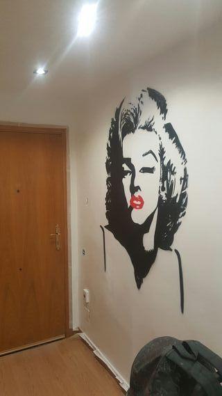 Murales pintura