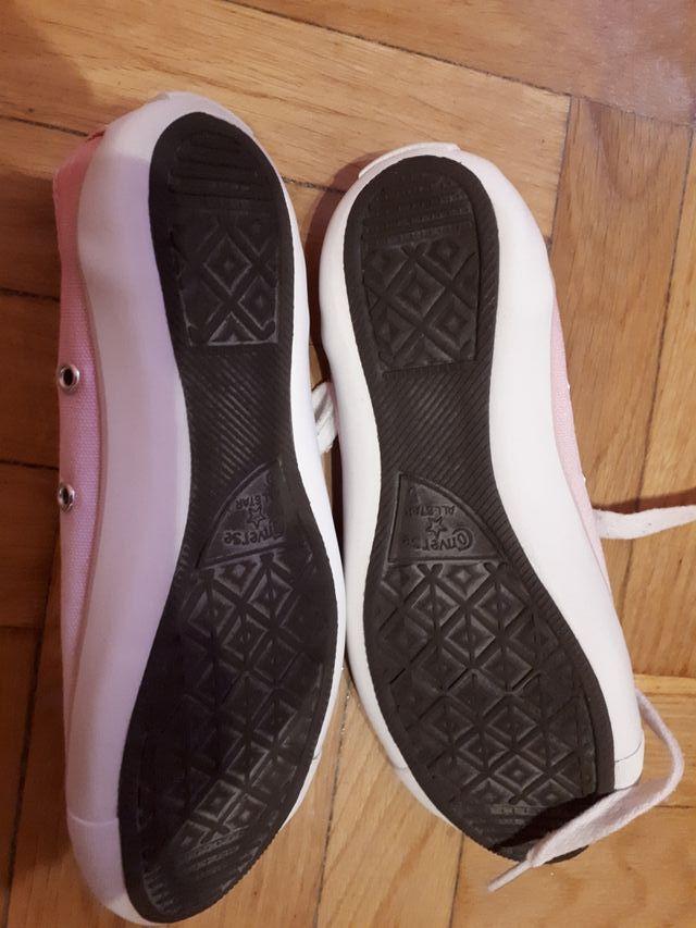 Zapatillas de mujer Converse