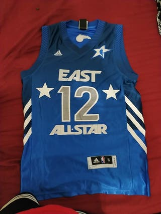 Adidas ALL-Star East Howard Camiseta Talla S