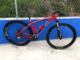 Bicicleta montaña btt specialized stumpjumper HT29
