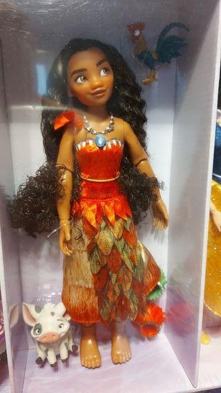 lote de princesas Disney nuevo