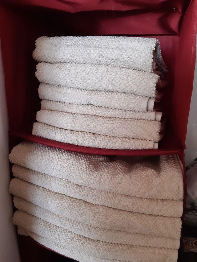 toallas ikea
