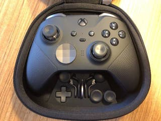 Mando elite V2 xbox one