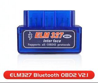 AUTO DIAGNOSIS ELM327 MEDIANTE APP MOVIL