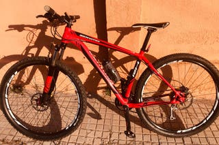 Bicicleta BTT Specialized 29""