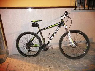 bicicleta Conor negociable