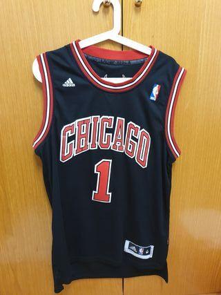 Camiseta Chicago bulls talla M