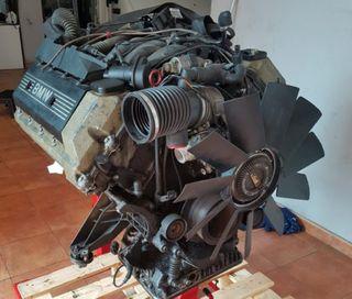 Motor v8 4.4