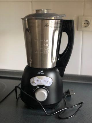 Batidora/licuadora/Robot de cocina Senya