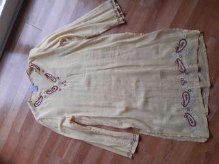 bluson casaca hindú