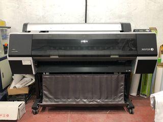 Plotter Epson Pro 9700