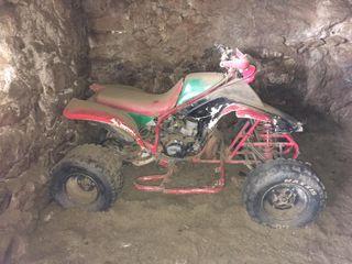 Quad Tri-Z 250cc