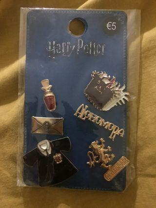 Pins de HP