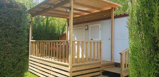 bongalows porches