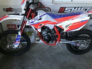 Beta 50 factory racing nueva