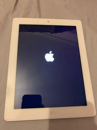 iPad 4 64gb 4g