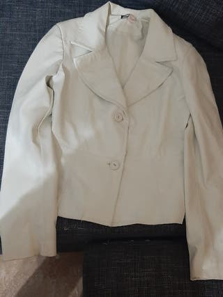 chaqueta de mujer talla S