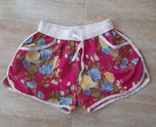 38/40 GRCF short mujer
