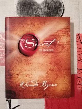 libro de autoayuda el secreto