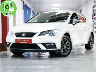 SEAT Leon 1.2 TSI SANDS Style Visio 81 kW (110 CV)