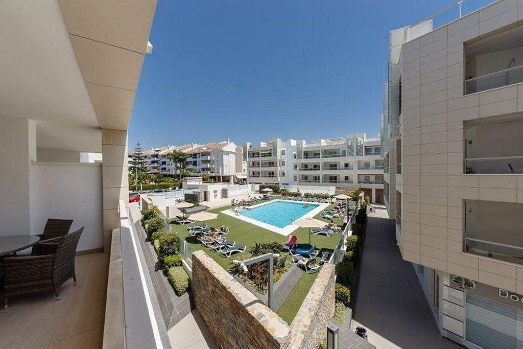 Apartamento en venta en San Pedro de Alcántara pueblo en Marbella (San Pedro Alcántara, Málaga)