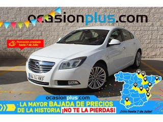 Opel Insignia 2.0 CDTI Start AND Stop Excellence 96kW (130CV)