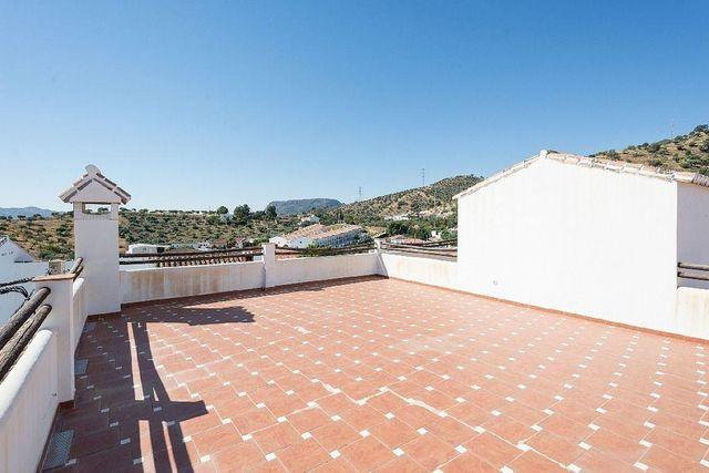 Casa en venta en Álora (Bermejo, Málaga)