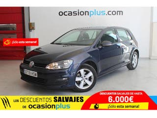 Volkswagen Golf 1.4 TSI BMT Advance 90 kW (122 CV)