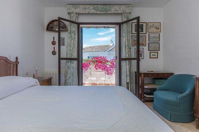 Casa adosada en venta en San Pedro de Alcántara pueblo en Marbella (San Pedro Alcántara, Málaga)
