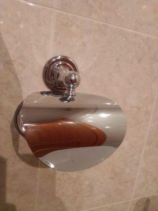 9 Accesorios baño