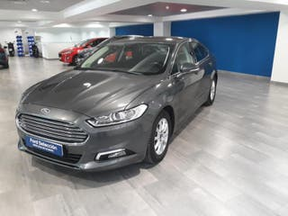 FORD Mondeo 1.5 EcoBoost 118kW 160CV Trend