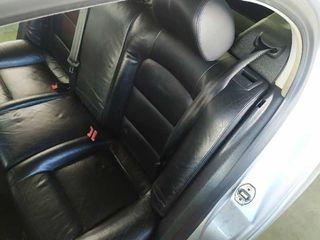 203732 Cinturon seguridad trasero derecho SEAT